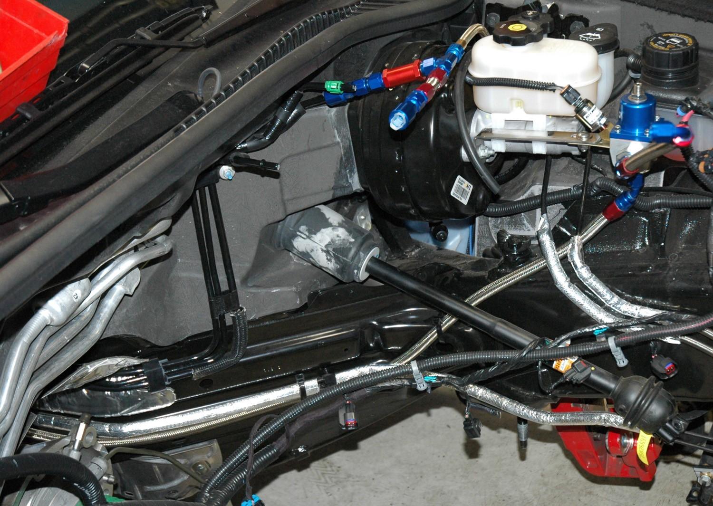 Dual Pump Fuel System Installation for 2003-2013 CorvettesA&A Corvette