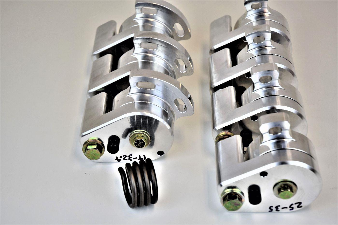 A&A Superchargers C5 Belt Tensioner