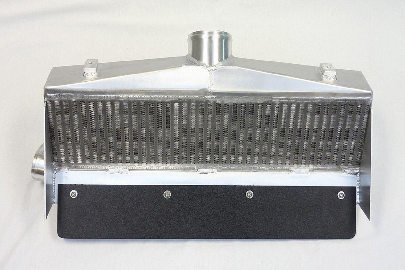 A&A Superchargers C5 Ram Air Intercooler